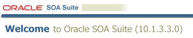 SOA Suite version