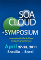 SOA Cloud 2011 Brazil