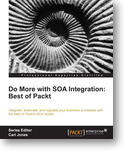 Book cover: Do more with SOA Integration