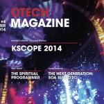 OTech magazine