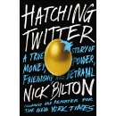 Book - Hatching Twitter: A true story of...