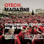 OTech Magazine winter 2014