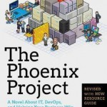 Book The Phoenix Project