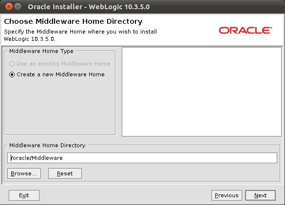 install-wls-generic-3
