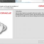 Oracle JDeveloper 11g 11.1.1.6 Installer